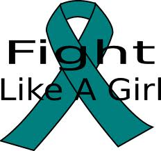 PCOS - fight like a girl