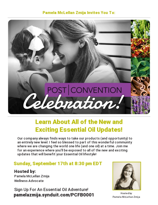 PostConventionCelebrationPrep_DigitalFlyer